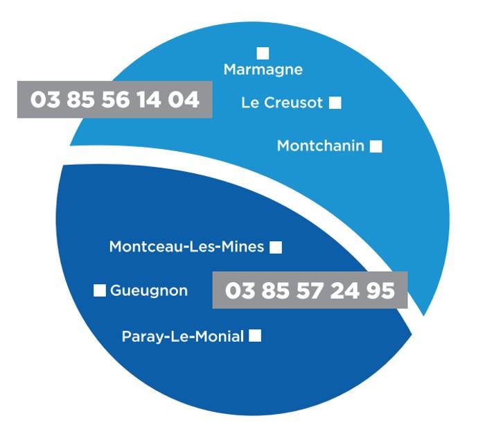 le dernier 39dfe 25a23 Du NOUVEAU chez votre opticien ATOL « Montceau News | L ...