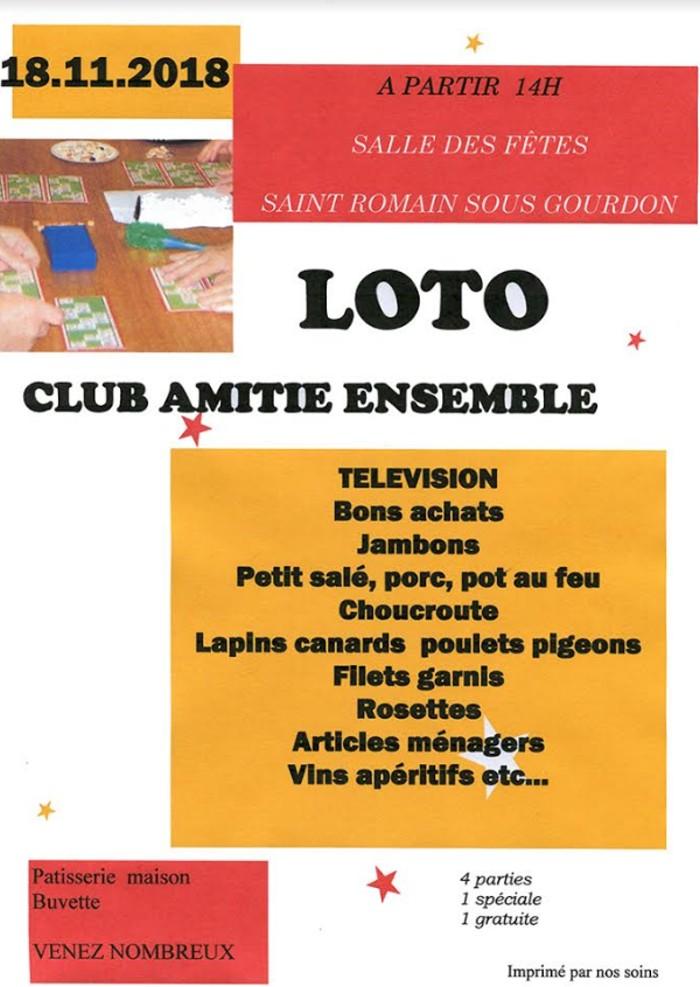 loto st romain 0711182