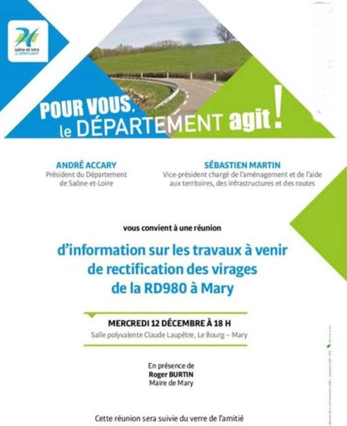 Conseil departement 71 Mary 061218