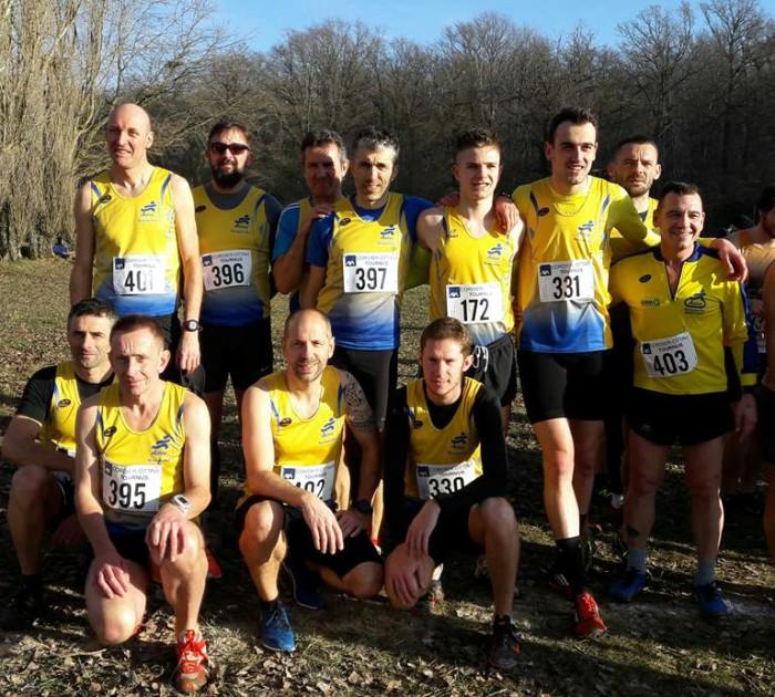 Athle Bourgogne Sud 1001191
