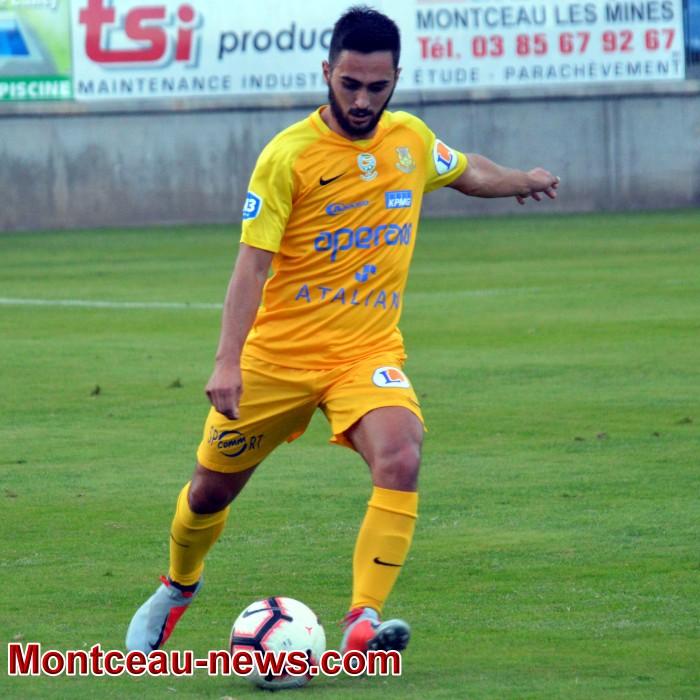 FC Gueugnon 180019