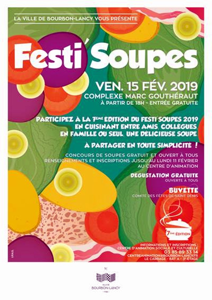 Festi soupes Bourbon Lancy 300119