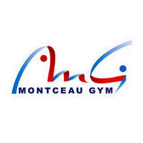 Logo Montceau gym 2500119