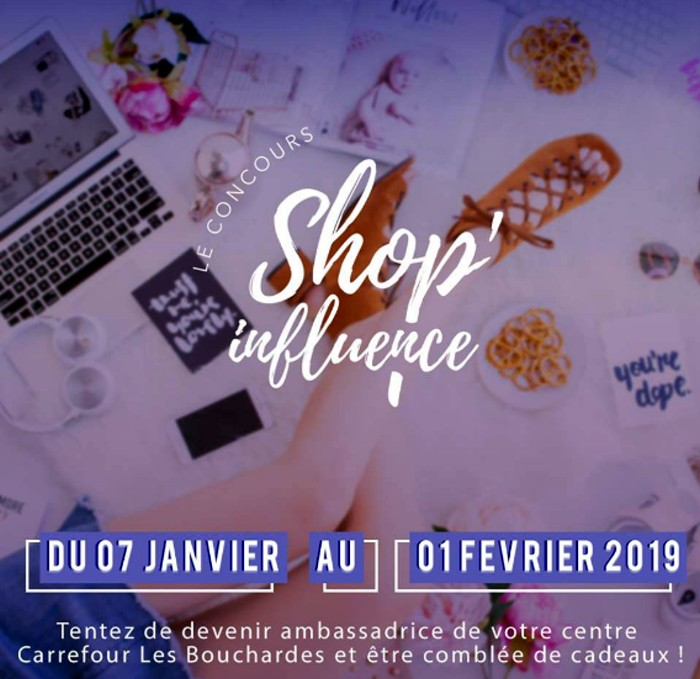 Shop influence 2900119