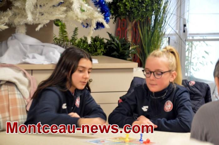 U15 filles FCMB 0901196