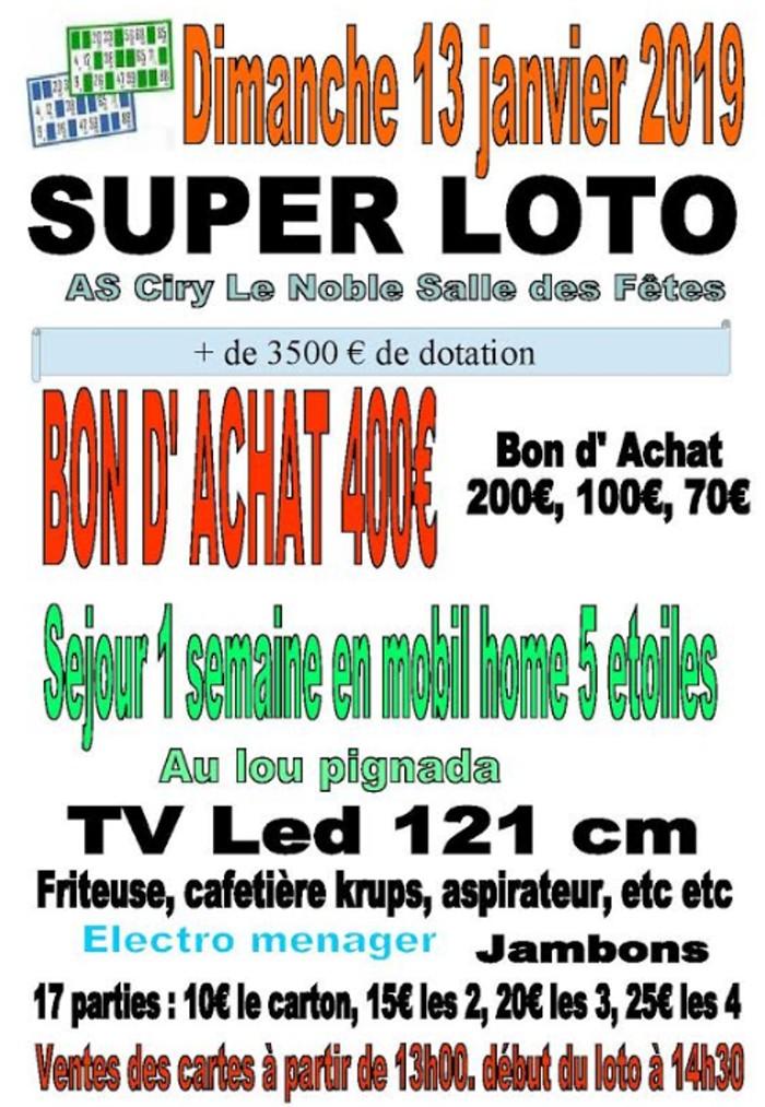 loto 1001192