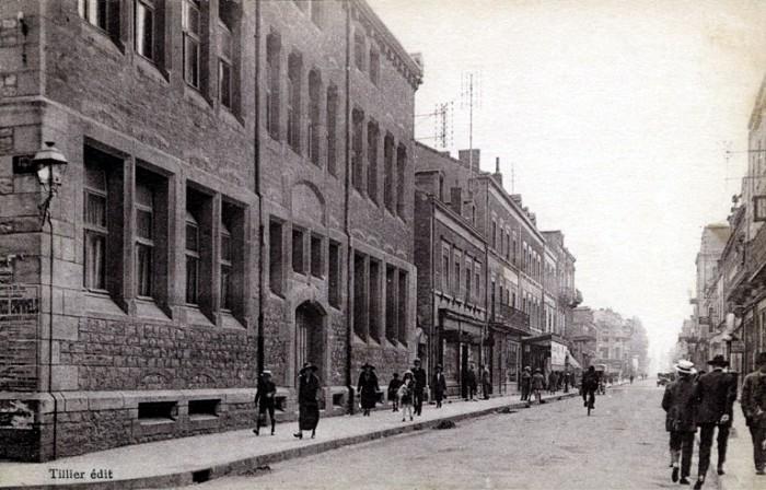 Cartes postales anciennes Montceau patrimoine Montceau-news;com 2502192