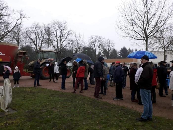 Ecole Toulon Arroux blocage parents eleves DASEN 0702193