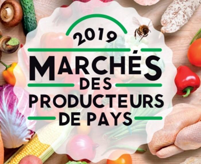 Marches producters de pays agriculture FDSEA Montceau-news.com 2702192