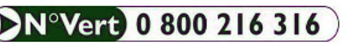 Numero vert 151018
