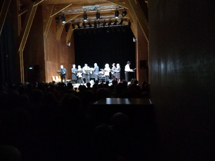RESF Montceau concert chorale contrarrion 100219