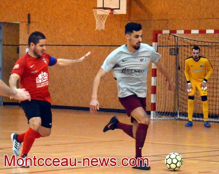 TMF Team Montceau foot fitsal 1002191