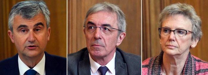Commission permanente conseil departement 71 Accari, Montceau-news.com 140319