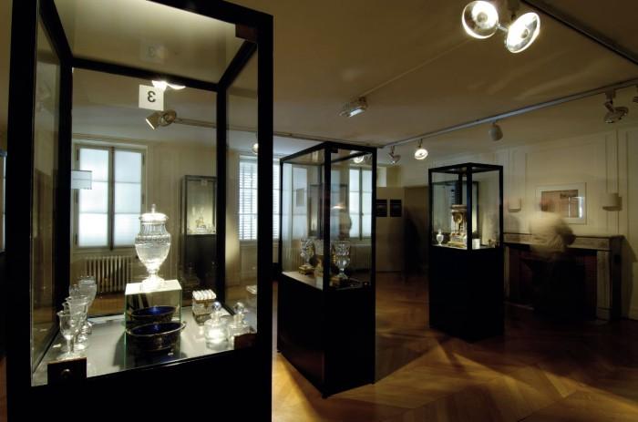Ecomusee Creusot Montceau cristal chateau verrerie Schniedr roi, Marie-Antoinette Montceau-news.com 100319