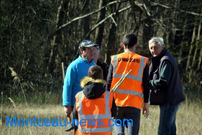 IME papillons blancs handicap jeunes young slalom Saint Vallier sport auto Montceau-news.com 28031911
