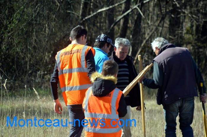 IME papillons blancs handicap jeunes young slalom Saint Vallier sport auto Montceau-news.com 28031912