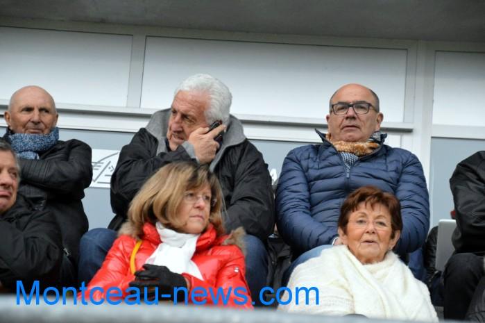 FC Gueugnon, foot soccers national3 Sochaux Montceau-news;com 07041827
