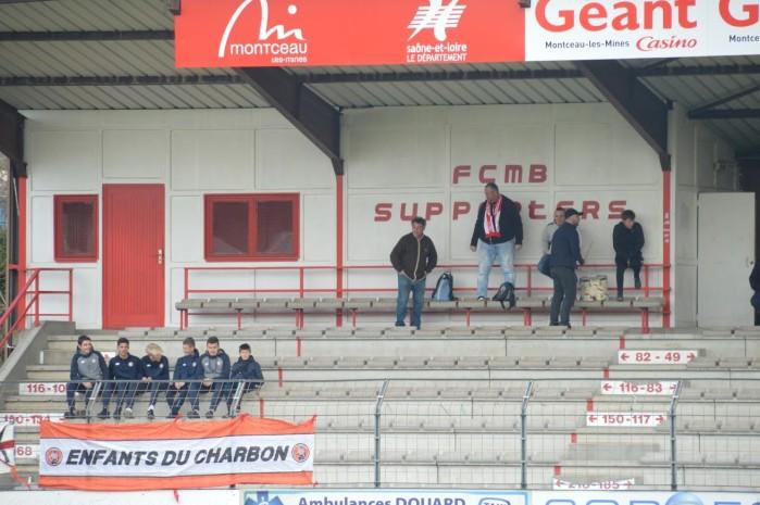FCMB Besancon foot soccers match national3 Montceau-news.com 14041918