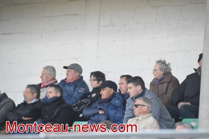 FCMB Besancon foot soccers match national3 Montceau-news.com 14041936