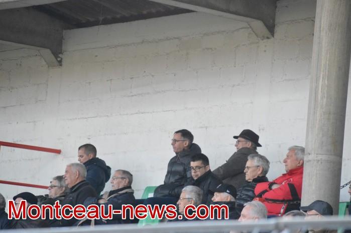 FCMB Besancon foot soccers match national3 Montceau-news.com 14041937
