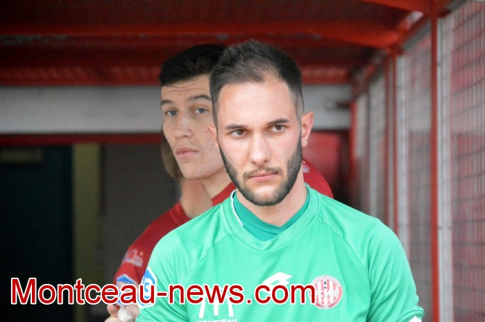 FCMB Besancon foot soccers match national3 Montceau-news.com 1404194