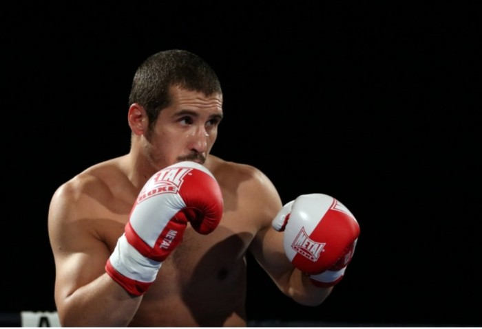 Fighting Night 4 Fight club sport combat Lacombe champion Montceau-news.com 0604192