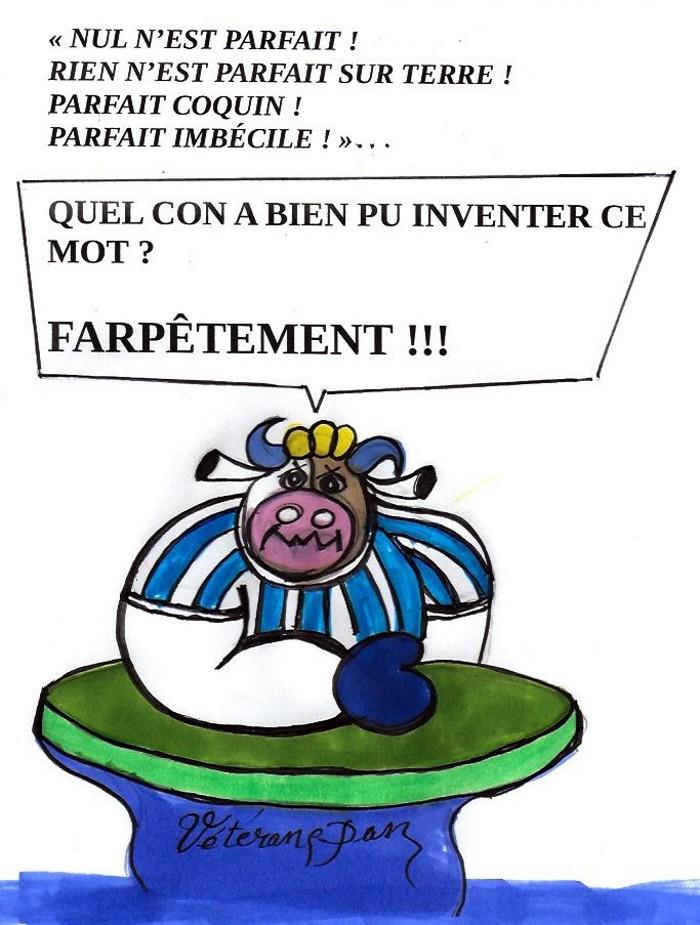 Joyeuse lundi Dan Debarnot dessin humour Montceau-news.com 080419