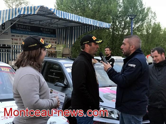 Vainqueurs rallye gueules noires course race speed vitesse Meca Sport Insertion FFSA auto mecanique Montceau-news.com 2704193