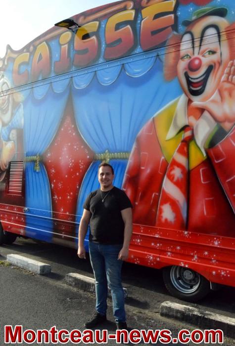 cirque 1604194