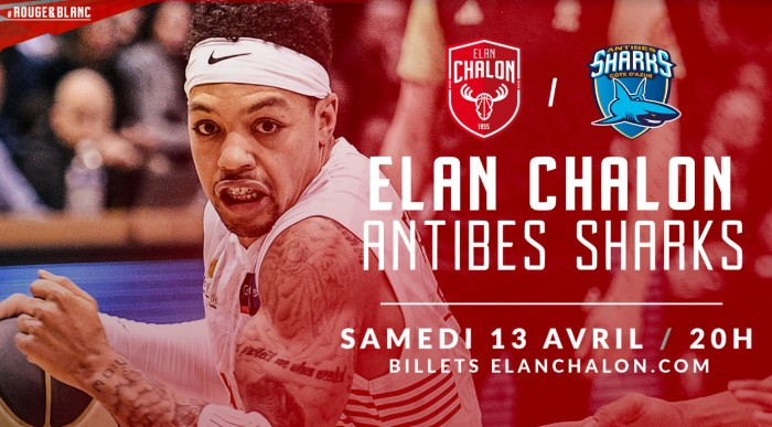 elan Chalon Basket jeu game Montceau-news.com 100419