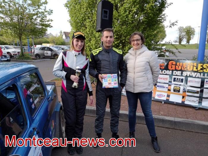 rallye gueules noires course race speed vitesse Meca Sport Insertion FFSA auto mecanique Montceau-news.com 2704191