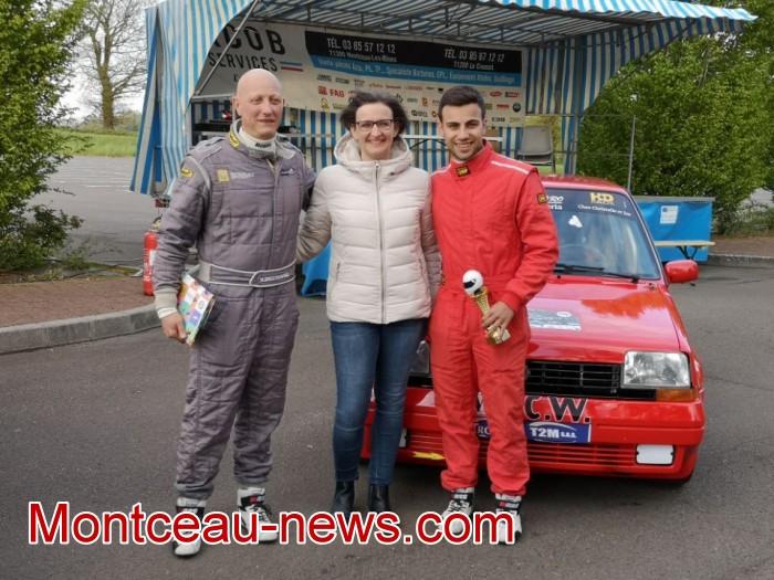 rallye gueules noires course race speed vitesse Meca Sport Insertion FFSA auto mecanique Montceau-news.com 2704192
