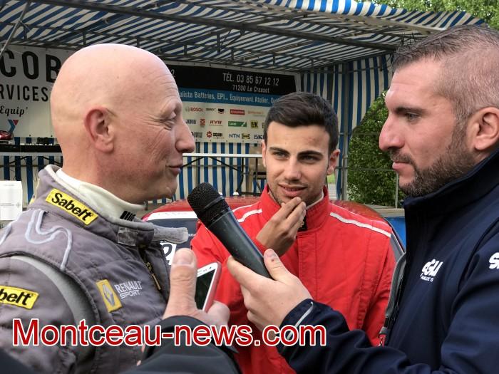 rallye gueules noires course race speed vitesse Meca Sport Insertion FFSA auto mecanique Montceau-news.com 2704194