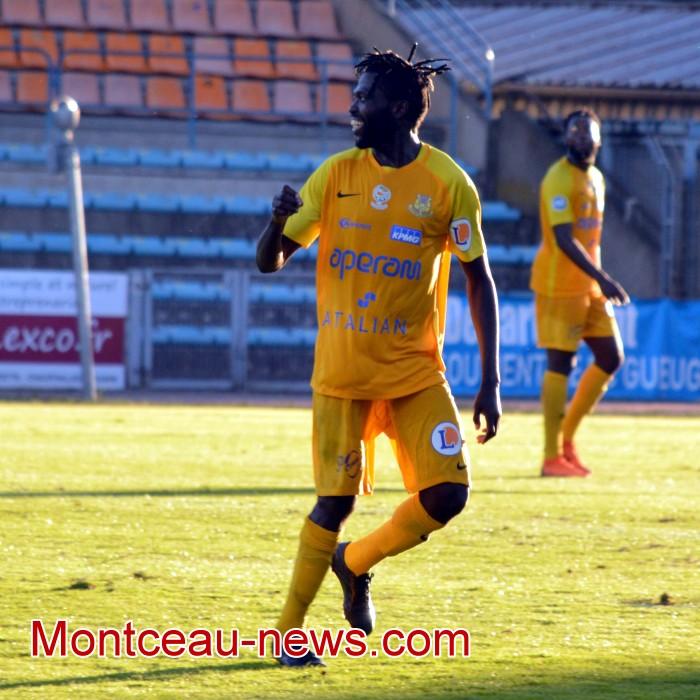 suspension foot national soccers FCMB Montceau-news.com 1304192