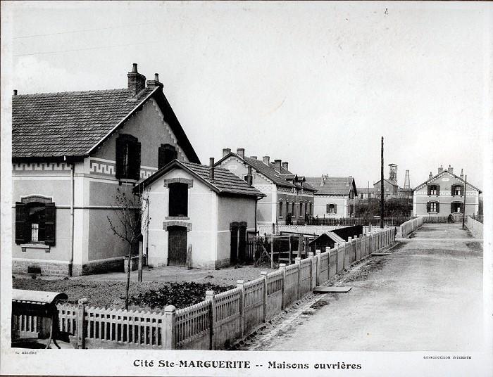 voyage passe patrimoine histoire ribrique Jacky Jacquet cartes postales anciennes, CPA Montceau-news.com 1304199