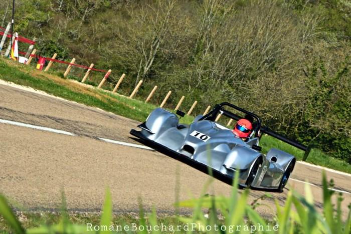 Ecurie bassin Minier sport auto rallye, course race speed vitesse Thomas CHAVOT voiture car Norma groupe CN Montceau-news.com 1505191