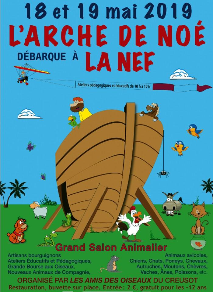 amis friends oiseaux expo salon animaux animals artisanat sortir loisires elevage amateur mai may annonce tract Montceau-news.com 1405192