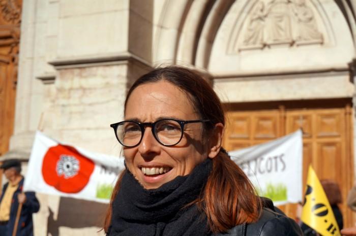 election vote Europe mai 2019 EELV verts politique Bourgogne-Franceh-Comte reaction Claire MALLARD Montceau-news.com 2705192