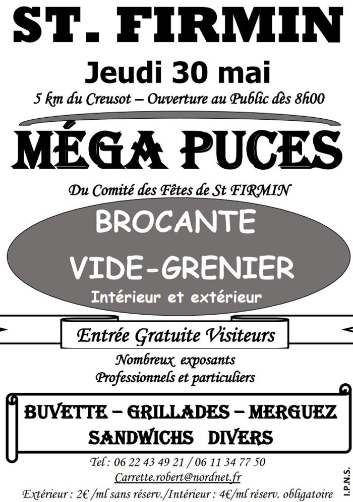 mega puces 1205192