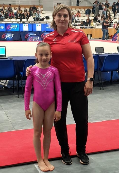 Championnat de France ELITE Montceau gym gymnastique podium place titre national Montceau-news.com 1006191
