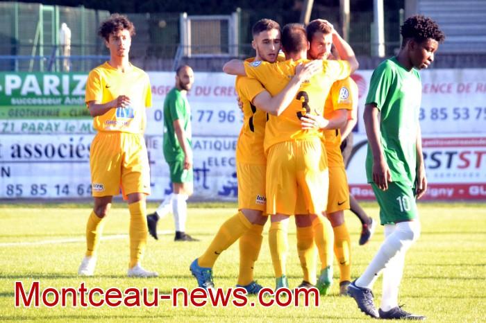 FCG foot soccers finale coupe Bourgogne-Franche-Comte Montceau-news.com 100619