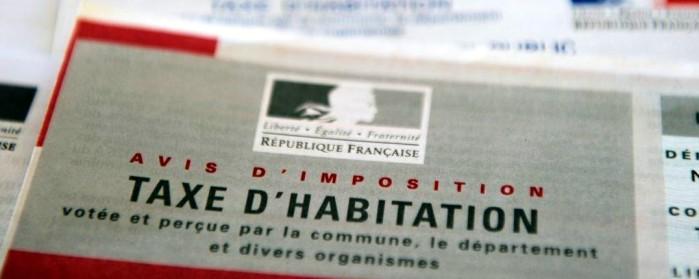 Illustration impots locaux taxes habitation foncier exoneration Saone-et-Loire annonce Bercy ministre Darmanin finances site web MOntceau-news.com 180619