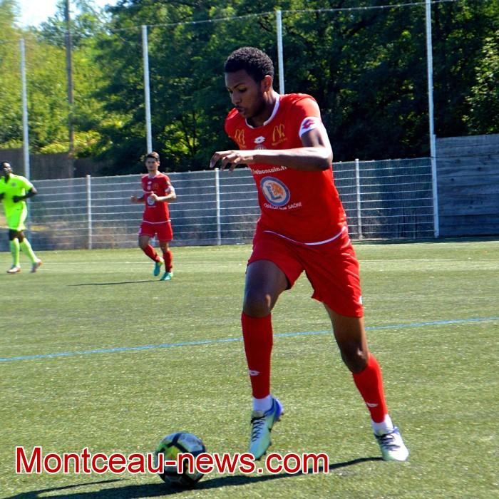 Mercato Amine Hadj Thomas Coulon FCMB UFMacon FCChalon annonce depart licence club Montceau-news.com 140619