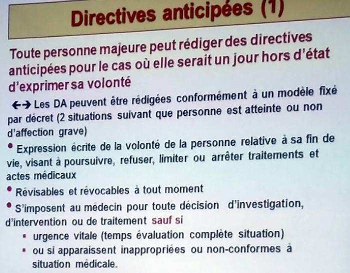 famille de France FDF bassin montcellien Montceau conference loi Claeys Leonetti euthanasie compte-rendu Montceau-news.com 1006193
