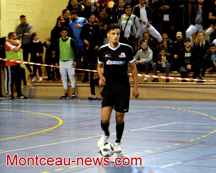 mercato foot football FCMB depart joueur soccer club JOCreusot JOC Fatah Amirou exclusif site web Montceau-news.co 1106196