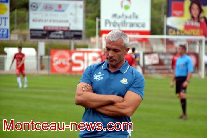 Football – Suspension au FCG