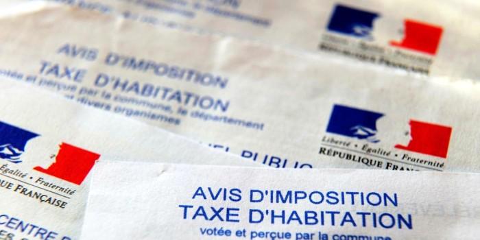 Réforme de la taxe d'habitation dans la  Saône et Loire