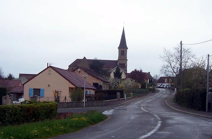 Marly-sur-Arroux