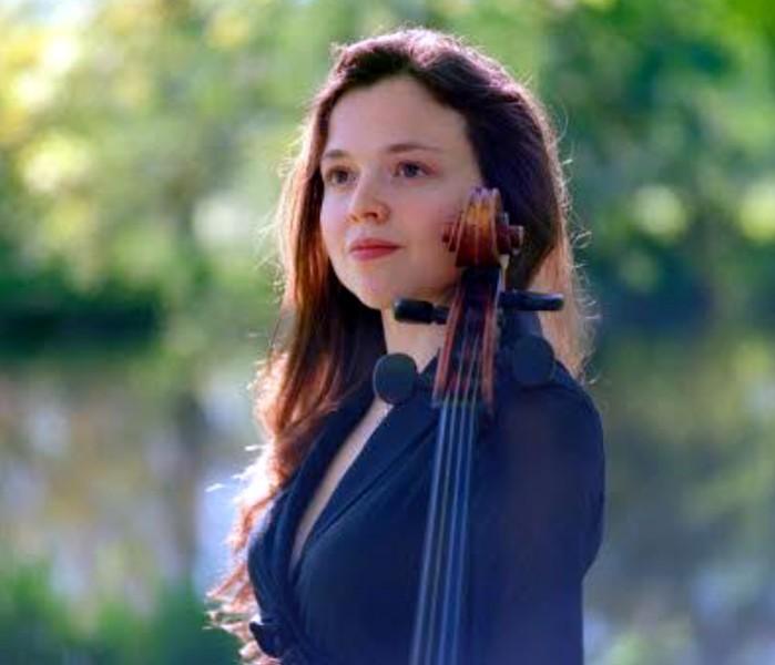 Concert de violoncelle avec Honorine Schaeffer  à Saint-Clément-sur-Guye (Sortir)