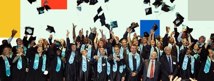 Naissance de l'École supérieure de la banque en Bourgogne-Franche-Comté (Economie)